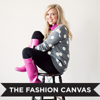 The Fashion Canvas