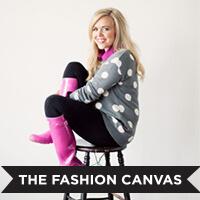 The Fashion Canvas