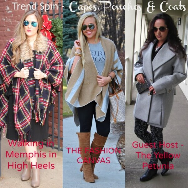 834bc971a41 Laura – Walking In Memphis In High Heels   Erin – The Fashion Canvas    Guest Host   Ashley – The Yellow Petunia