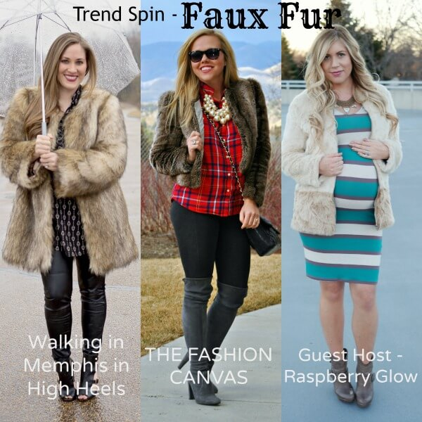 Collage-fauxfur
